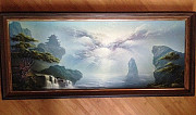 Продам картину с объемными рельефными элементами Миколаїв