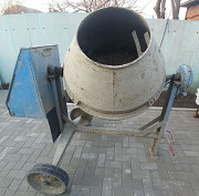 Бетономешалка BWA 260 Суми