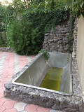 Ванна нержавеющая Крижопіль