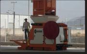 Экструзионная машина для производства пустотных плит, Rezimart Испания Харків