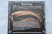 Ніж Remington USA Powderhorn 3 Blade Jigged Delrin Musket Large Stockman.1980-ті роки випуску. RARE. Тернопіль