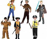 Карнавальные (новогодние) костюмы для мальчика.Житомир. ПРОКАТ Житомир