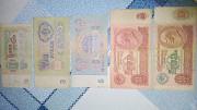Продам рубли СССР Одеса