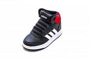Кроссовки Adidas VS Hoops Mid 2. 0 Стелька 15, 5 см Нетішин