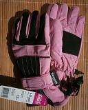 Термо перчатки девочка 8-12 лет Швейцария Тульчин