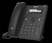 IP-телефон Htek UC902P 2 SIP аккаунта ч/б экран HD Voice POE (3136) Вінниця