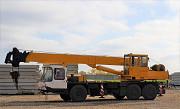 Автокран FABLOK KC 5473 25 тн. Дніпро