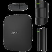 Беспроводная сигнализация Ajax StarterKit white/black Запоріжжя