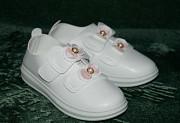 Очаровательные белые кеды Кропивницький