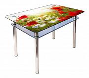 стіл скляний КС-1 Вінниця