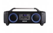 Портативная акустическая система AKAI ABTS-SH02 Черный (29139) Київ