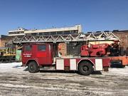 Автовышка телескопическая АЛ37 ПРОДАЖА Харьков