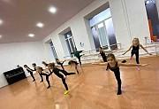Аренда зала танцевального и для фитнеса в центре Харькова, почасовая Харьков
