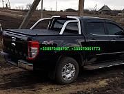 Крышка Кузова Ford Ranger Limited Пикапа. Аксессуары Для Форд Рейнджер. Тюнинг пикапов BVV Київ