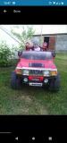 Детский электромобиль Лубни
