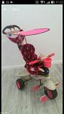 Велосипед дитячий 4 в 1 Smarttrike dream Дрогобич