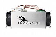 Майнер DragonMint T1 +БП совершенная машина для добычи криптовалюты Іршава