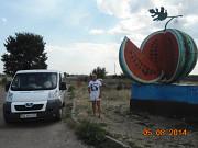 Окна на микроавтобус Кропивницький