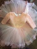 Платье для принцессы Обухів