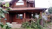 Продам дом из сруба Боярка