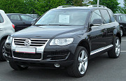 Volkswagen Touareg Туарег 7L0 7L6 7P по запчастям Київ
