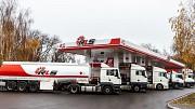 Бензины и дизельное топливо мелким и крупным оптом от RLS Кривий Ріг