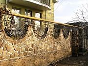 Камень песчаник со сколом Хрустальный