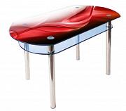 Стіл скляний КС-5 Вінниця