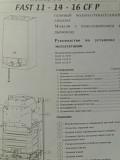 Котел и газовая колонка Одеса