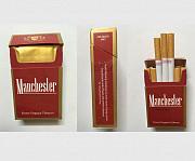 сигарет - Manchester Duty Free оптом Дніпро