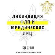Ликвидация ФЛП и юридических лиц под ключ Харків