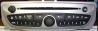 Renault Megane 1.5 Dci штатная магнитола Запоріжжя