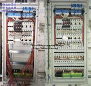 Электромонтаж, сборка щитов, штробление, прокладка кабеля, заземление Київ