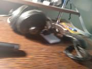 Студійні навушники Axelvox HD242. Вони хоча й китайські,але дуже й дуже нічого собі Біляївка
