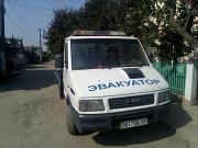 Эвакуатор и Одесса и область работаем круглосуточно. Одесса