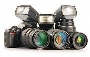 Купим зеркальный, цифровой фотоаппарат Canon, Nikon - дорого Харків