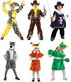 Новогодние детские костюмы . Житомир. Центр.ПРОКАТ Житомир