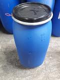 Бочка малая синяя пластиковая Прилуки
