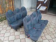 Сиденья трансформер сидушки сидіння кресла Espace Глиняны