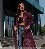 Куртка женская, цвет Бордо Одеса