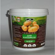 Альянс удобрение для картофеля 1 кг Херсон
