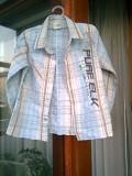 Сорочка на хлопчика Хмельницький