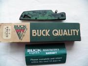ніж Buck B175-FXG-O Lightning II 1998 року випуску, made in USA, RARE. Тернопіль