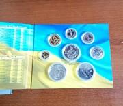 Набір Монети України 2019 року/Набор Монеты Украины 2019 года Харьков