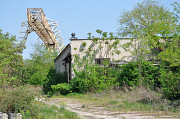 Участок ,земля 2.77 ГА с складами ,Одесса район 6КМ Одеса