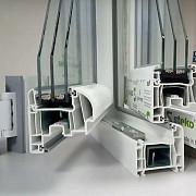 Металопластикові Вікна, Двері та Балкони від виробника STEKO Київ