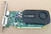 Продам видиокарту nvidia quadro k600 GDDR3 1GB Кривий Ріг