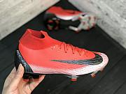 Бутсы Nike Mercirial CR7 Баштанка