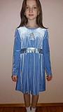 Плаття дитяче, довгий рукав Disney Попелюшка Тернопіль