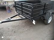 Купить усиленный прицеп 230*130*500 от завода с доставкой! Решетилівка